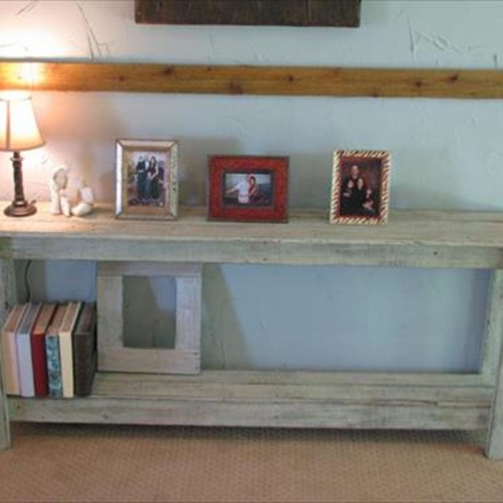 Fantastic-pallet-entryway-table-furniture